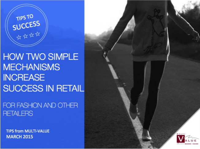 customer journey, rang of products tips for retailers multi-value